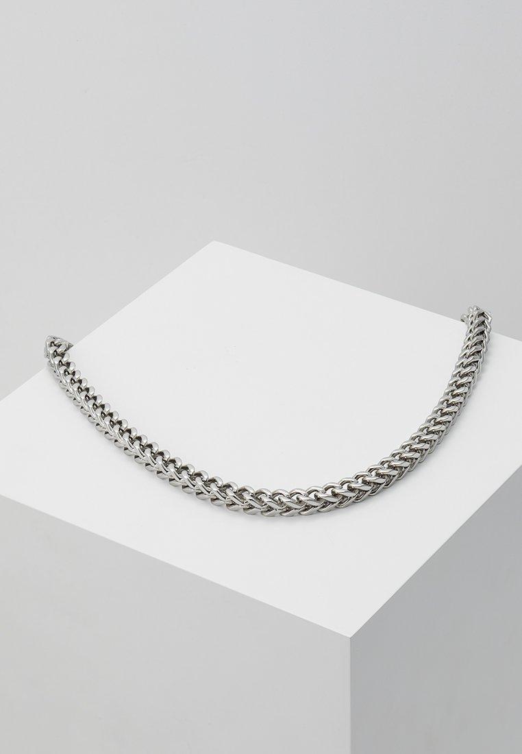 Royal - Ego - Necklace - silver-coloured