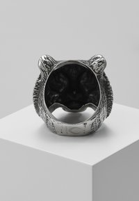 Royal - Ego - TIGER - Ring - silver-coloured - 2