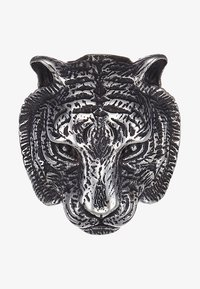 Royal - Ego - TIGER - Ring - silver-coloured - 3