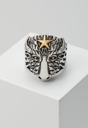 STAR - Ringe - silver-coloured