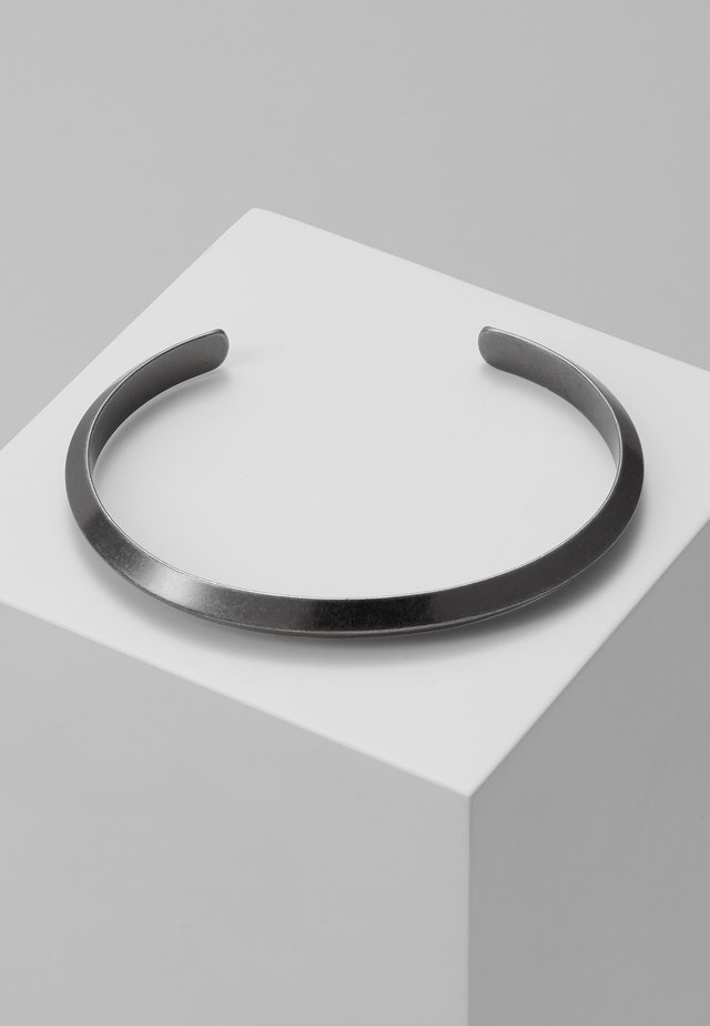 BANGLE ANTIC - Bransoletka - silver-coloured