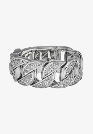 BRACELET BIG BLING  - Bracelet - silver-coloured