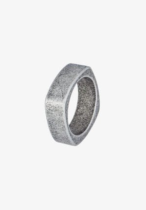 ANTIC - Ring - silver-coloured