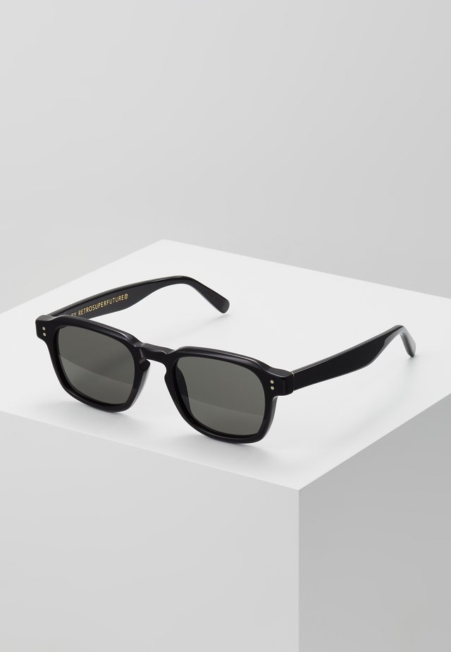 LUCE - Aurinkolasit - black