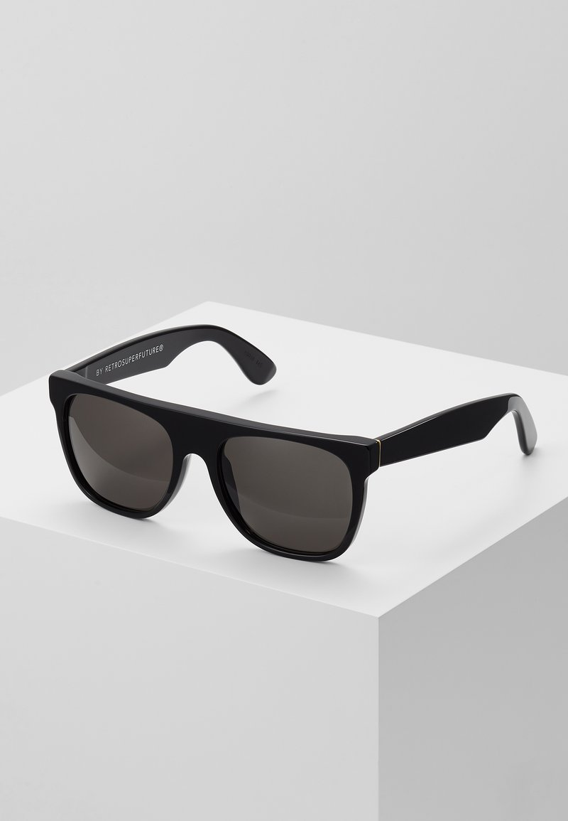 RETROSUPERFUTURE - FLAT TOP FRANCIS - Sunglasses - black