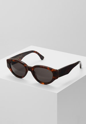 DREW - Sluneční brýle - havana