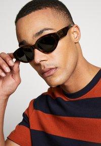 RETROSUPERFUTURE - DREW - Sunglasses - classic havana - 1