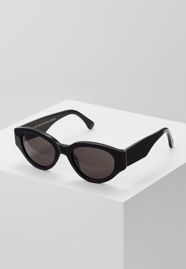 DREW - Sonnenbrille - black