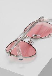 RETROSUPERFUTURE - IDEAL - Okulary przeciwsłoneczne - pink - 5