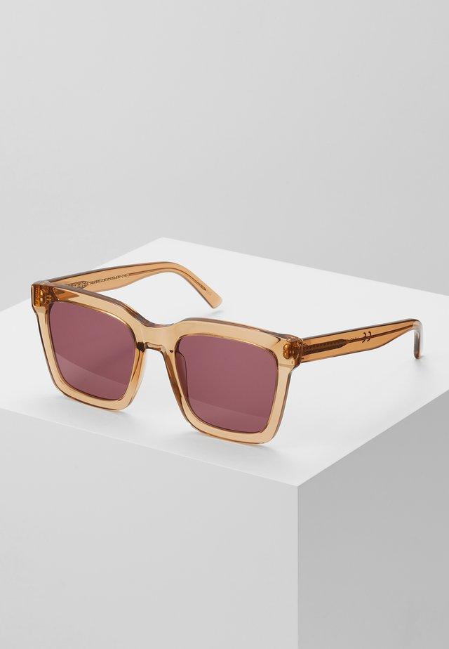 AALTO - Okulary przeciwsłoneczne - cola