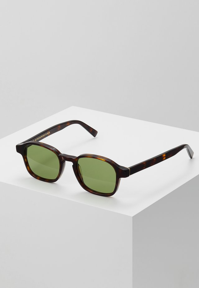 SOL - Sunglasses - green