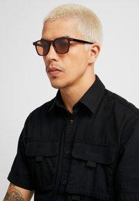 RETROSUPERFUTURE - UNICO - Sunglasses - havana black top - 1