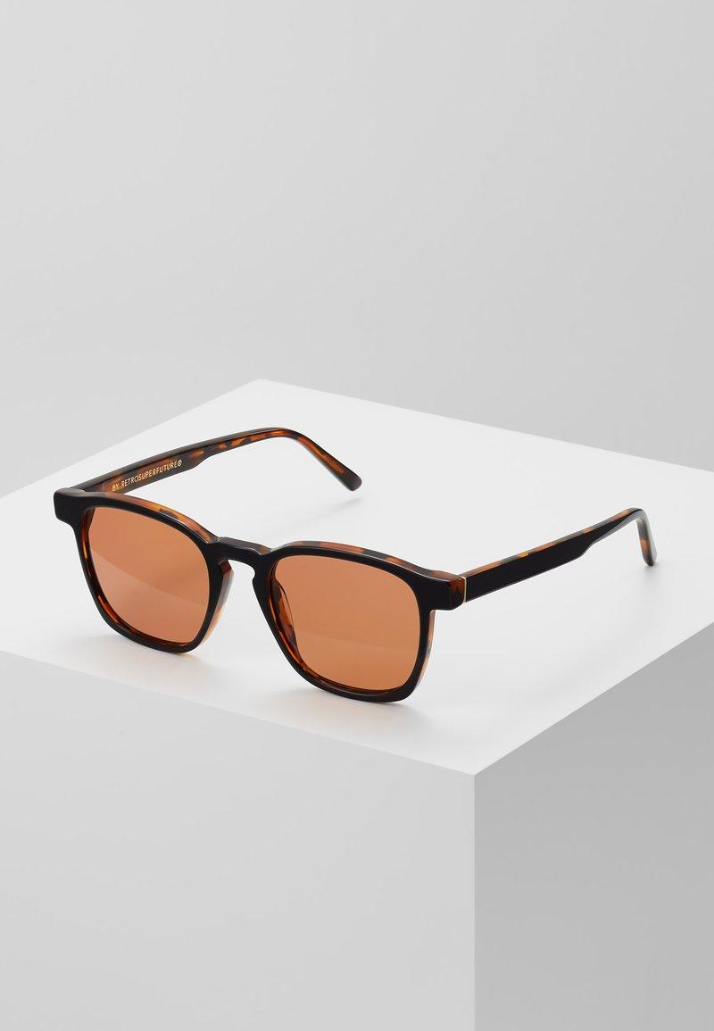 RETROSUPERFUTURE - UNICO - Sunglasses - havana black top