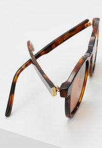 RETROSUPERFUTURE - UNICO - Sunglasses - havana black top - 5