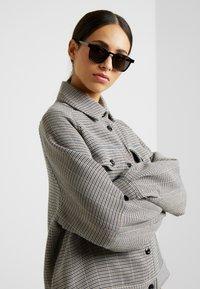 RETROSUPERFUTURE - UNICO - Sunglasses - black - 3