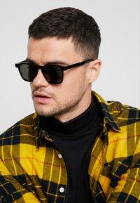 RETROSUPERFUTURE - UNICO - Sunglasses - black - 1
