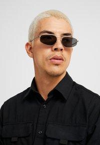 RETROSUPERFUTURE - TEMA - Okulary przeciwsłoneczne - black - 1