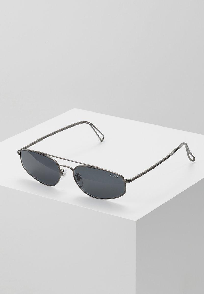 RETROSUPERFUTURE - TEMA - Okulary przeciwsłoneczne - black