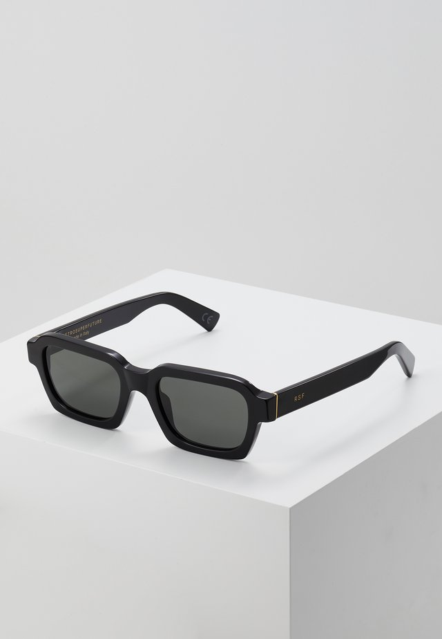 CARO  - Sluneční brýle - black