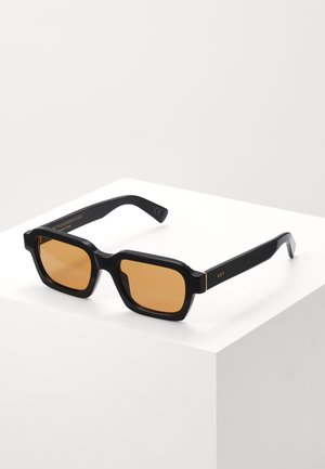 CARO  - Sonnenbrille - black/yellow