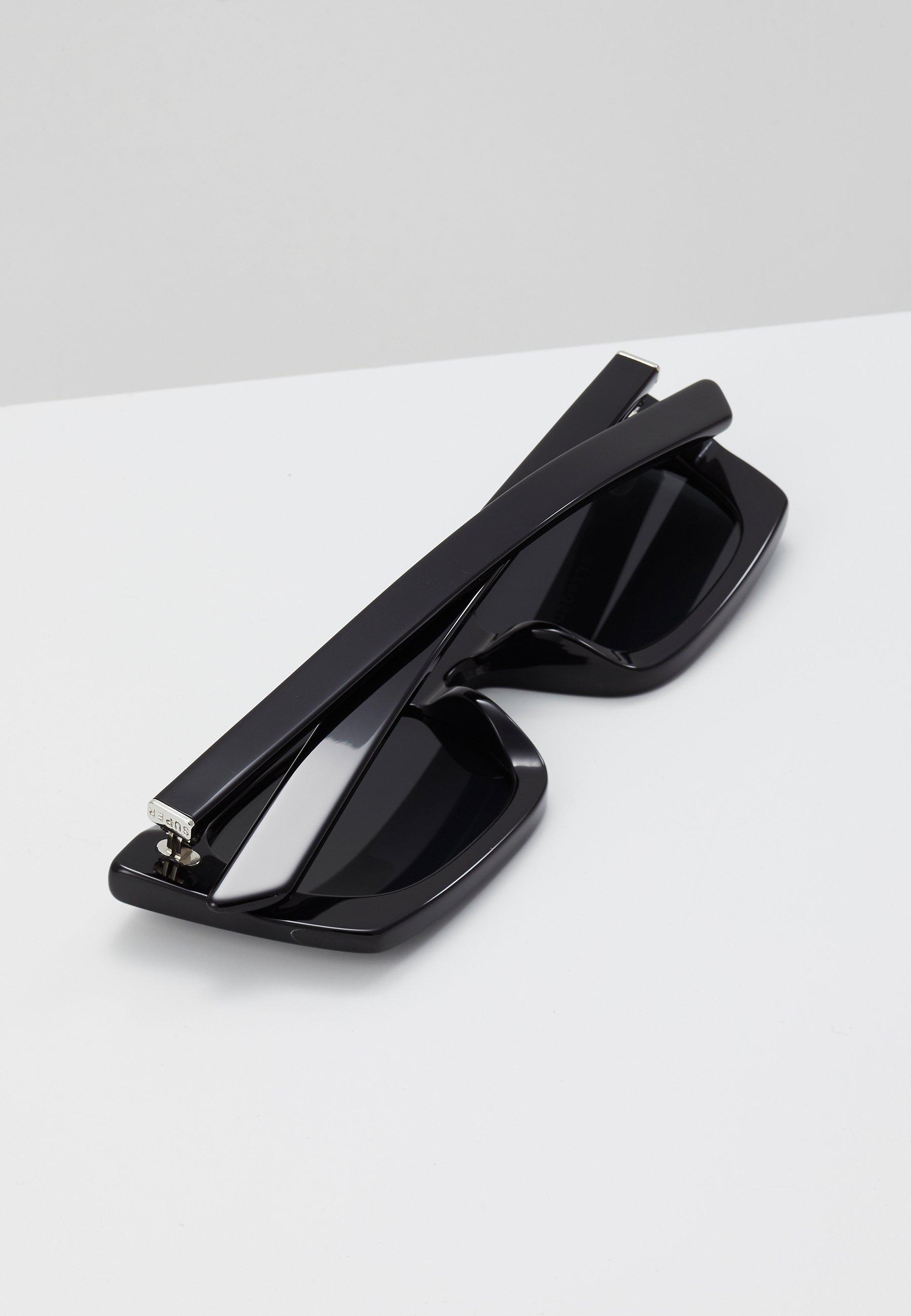 Retrosuperfuture Fred - Lunettes De Soleil Black J74ArcX