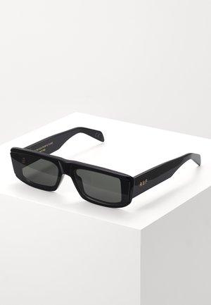 ISSIMO - Sunglasses - black