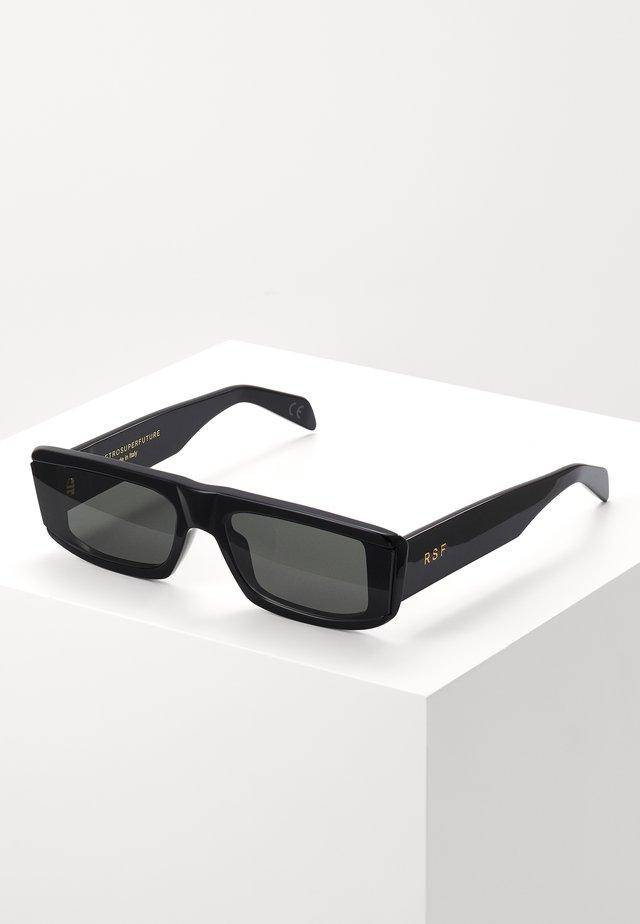 ISSIMO - Okulary przeciwsłoneczne - black