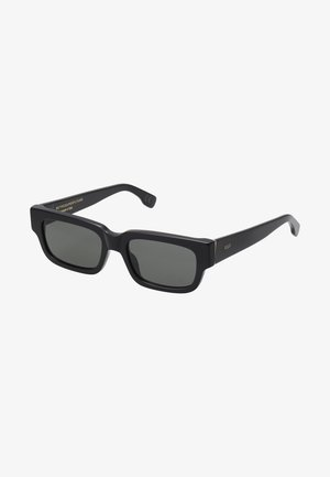 ROMA HAVANA RIGATA - Sonnenbrille - black