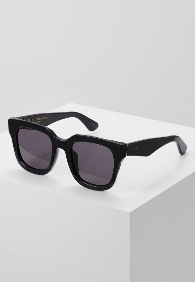 SABATO  - Okulary przeciwsłoneczne - black