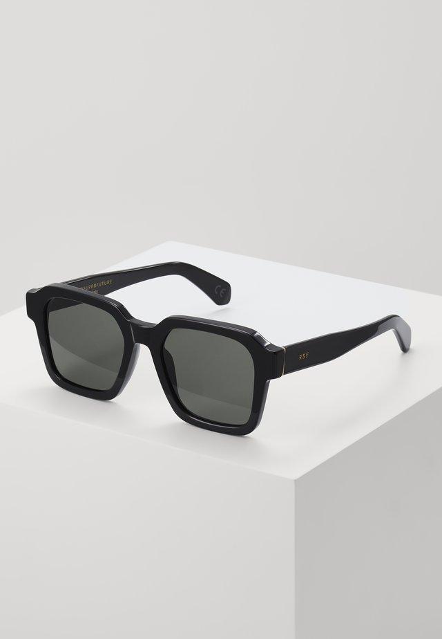 VASTO HAVANA RIGATA - Sluneční brýle - black