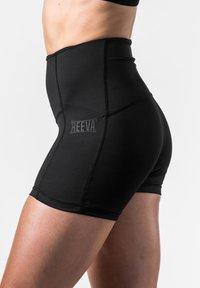 Reeva - Leggings - black - 3