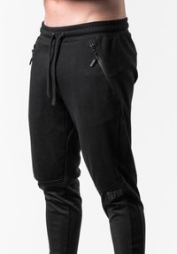Reeva - Tracksuit bottoms - black - 4