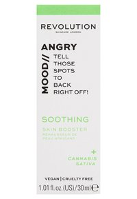 Revolution Skincare - MOOD SOOTHING BOOSTER - Serum - - - 1