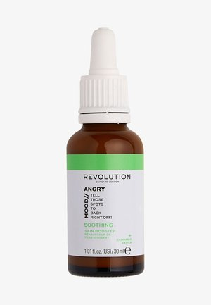 MOOD SOOTHING BOOSTER - Serum - -