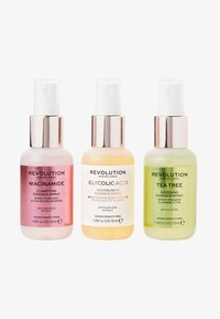 Revolution Skincare - MINI ESSENCE SPRAY COLLECTION: SO SOOTHING - Skincare set - - - 0