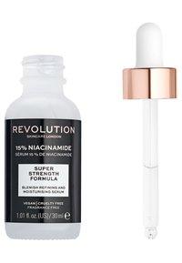 Revolution Skincare - 15% NIACINAMIDE SUPER SERUM - Serum - - - 1