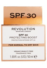 Revolution Skincare - MOISTURE CREAM SPF30 NORMAL TO DRY SKIN - Gesichtscreme - - - 2