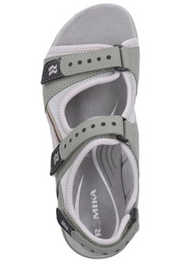 Romika - Walking sandals - mint - 1