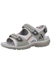 Romika - Walking sandals - mint - 2