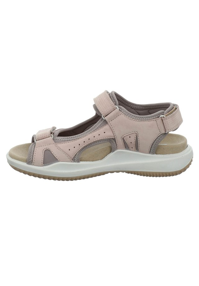 SUMATRA - Walking sandals - rosa