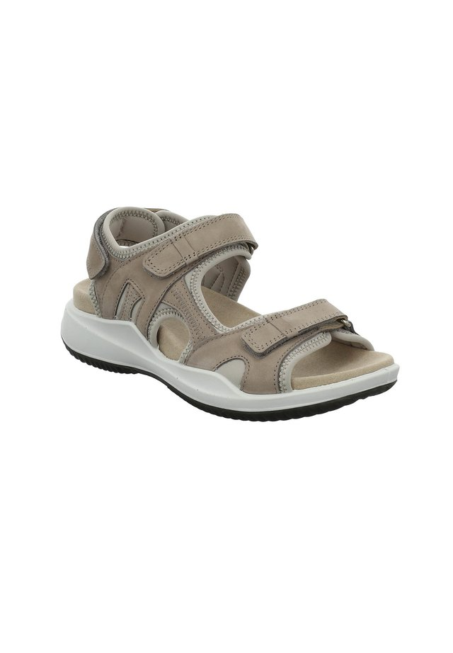 SUMATRA - Walking sandals - taupe