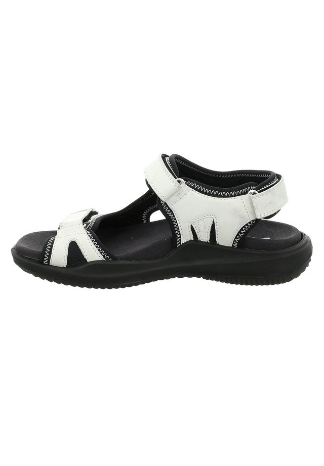 SUMATRA - Walking sandals - offwhite