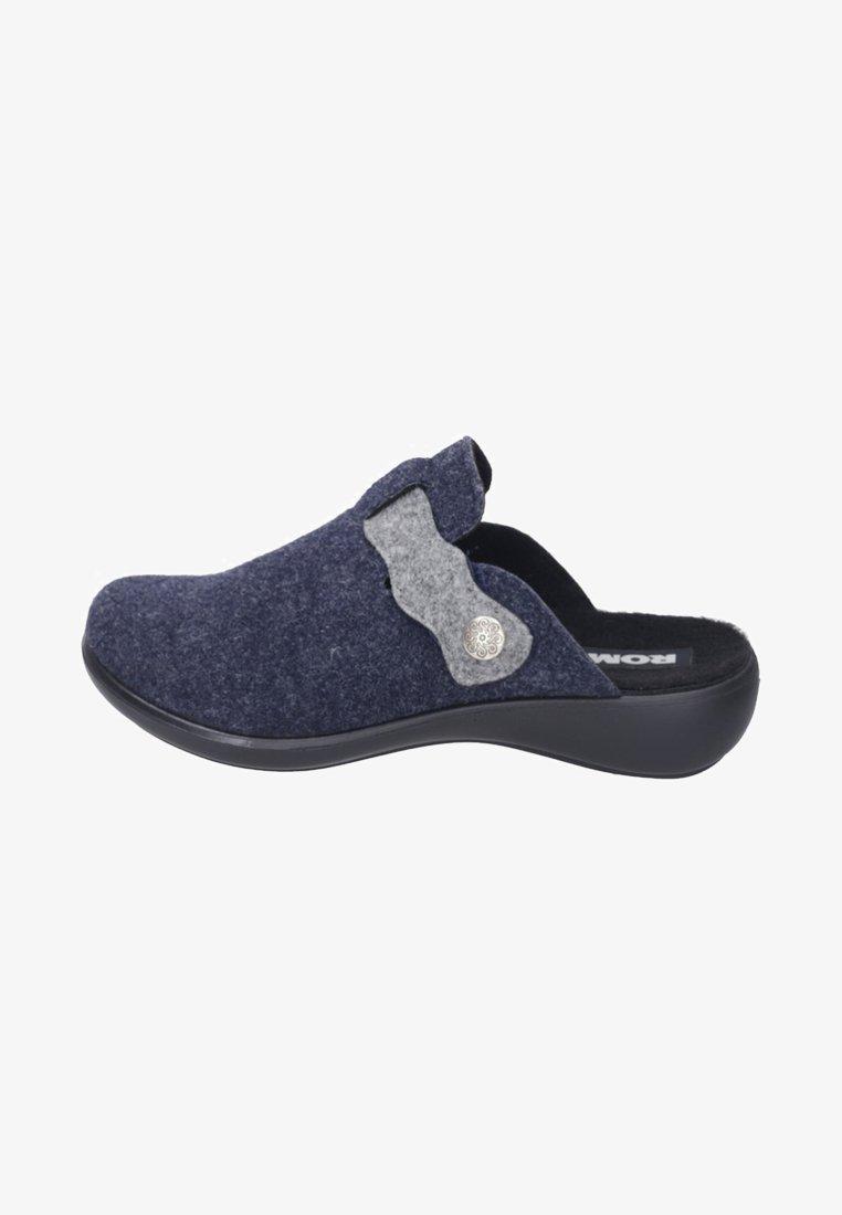 Romika - Clogs - blue