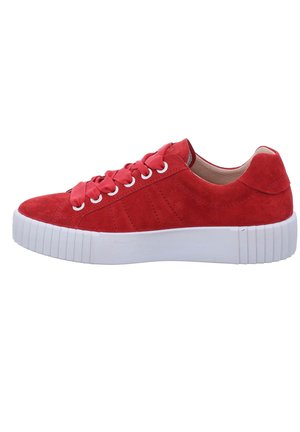 MONTREAL S 01 - Trainers - rot