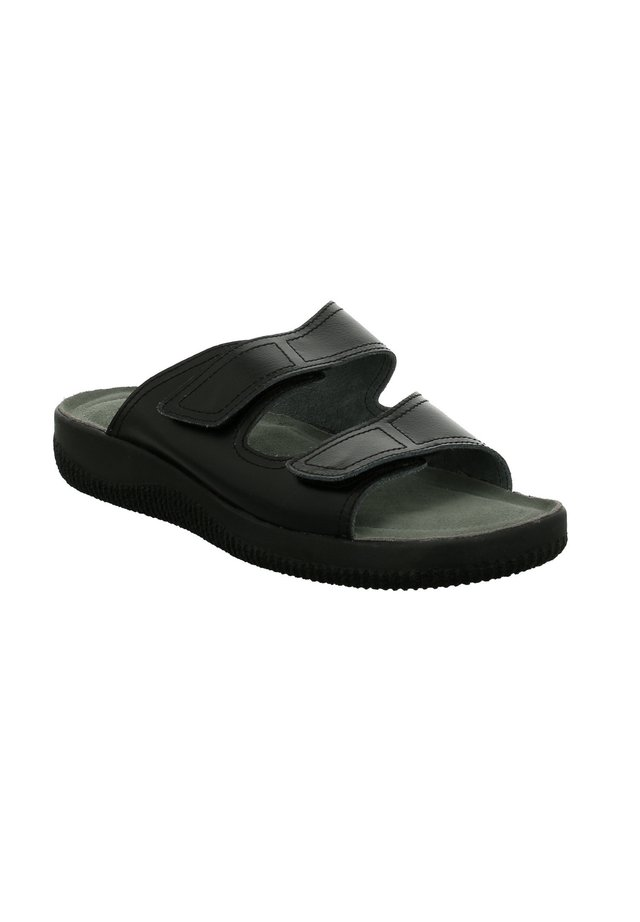 SALINA - Slippers - schwarz