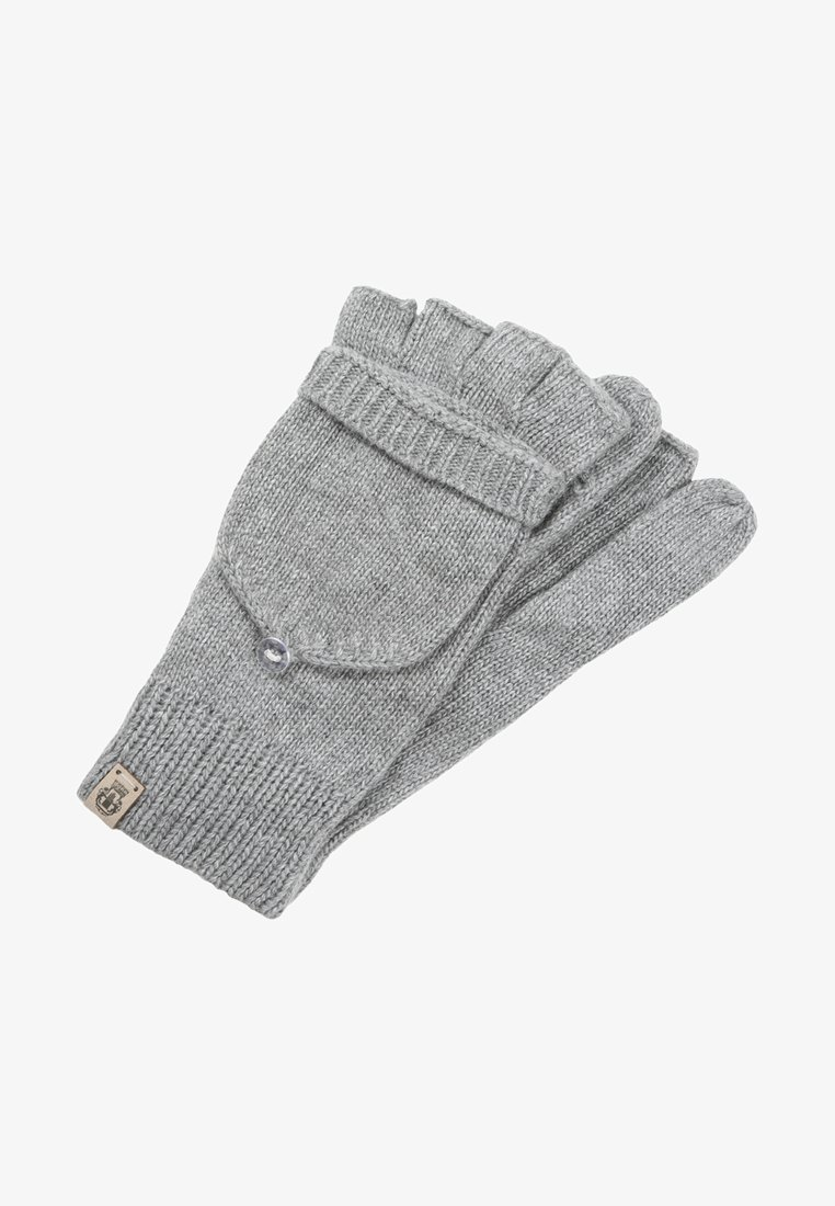 Roeckl - Fingerless gloves - anthracite