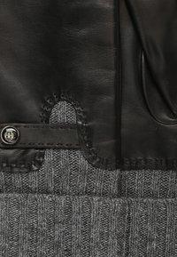 Roeckl - HERITAGE - Gloves - black/grey - 3