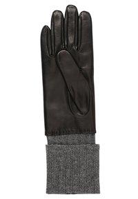 Roeckl - HERITAGE - Gloves - black/grey - 2