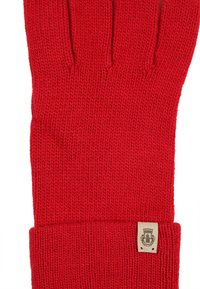 Roeckl - ESSENTIALS BASIC  - Fingerhandschuh - classic red - 3