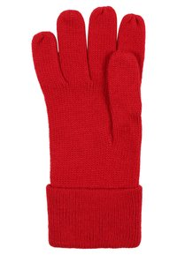 Roeckl - ESSENTIALS BASIC  - Fingerhandschuh - classic red - 2
